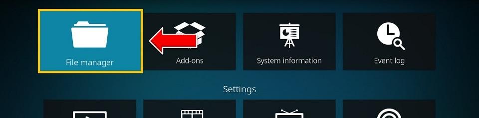 install No Limits Magic build on Kodi