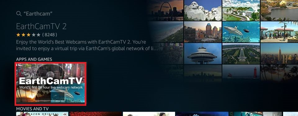EarthCam APK