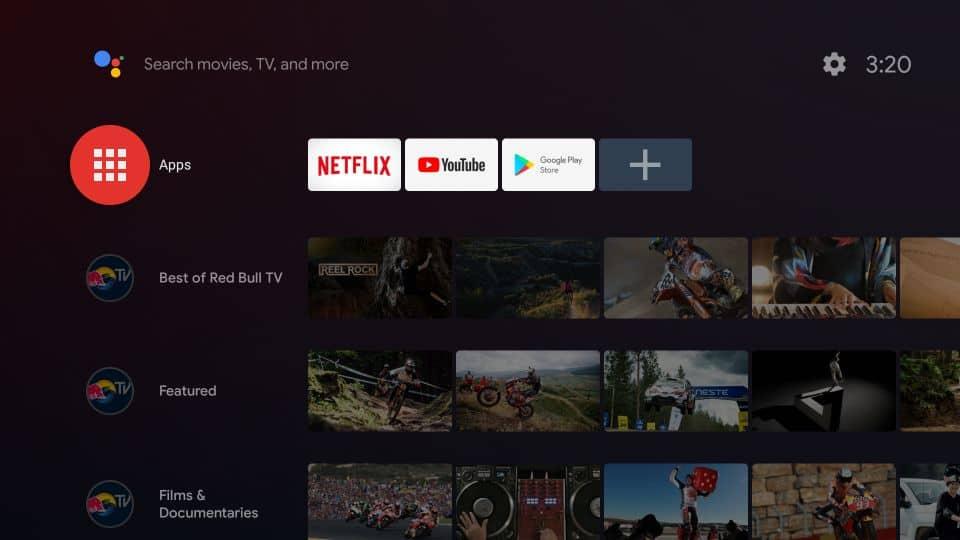 how to install nova tv apk on android tv box