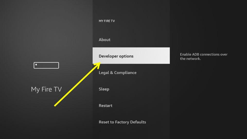 Redbox TV APK for Firestick