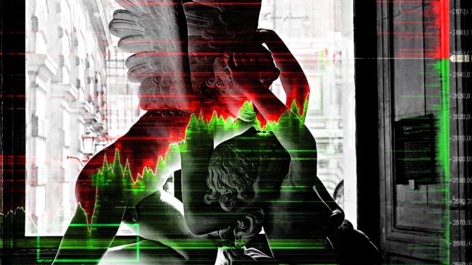 Order Book Trading - Liquidez Trading - Enric Jaimez