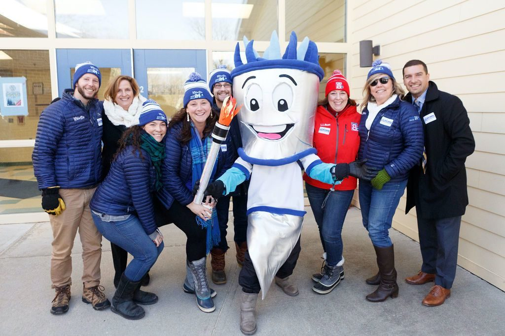 Winter Games Kicking Off in Maine Schools Statewide on January 6th