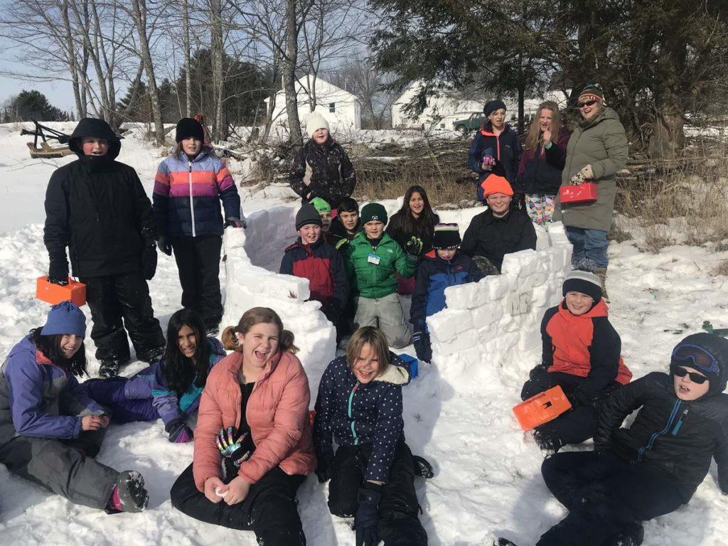 Prescott Memorial plans to win gold for WinterKids