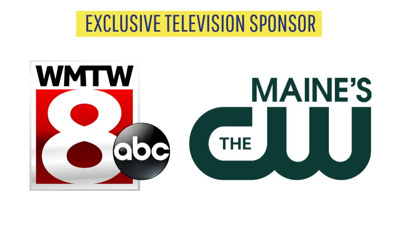 Exclusive Television Sponsor WMTW Ch 8 FY2020