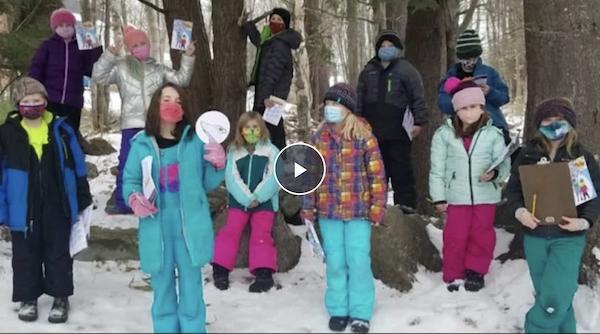 Winners announced for first week of WinterKids Winter Games