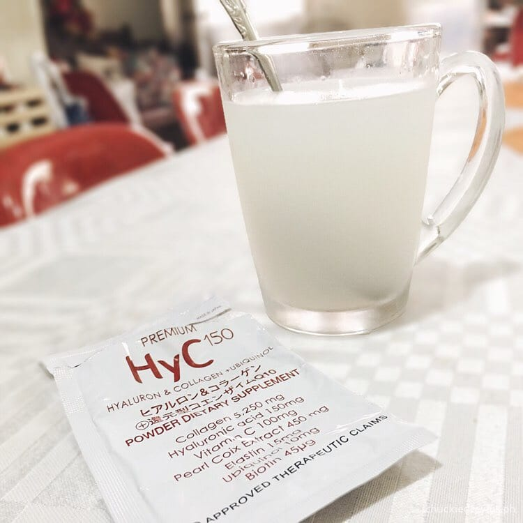 Fight the effects of no sleep with Premium HyC 150