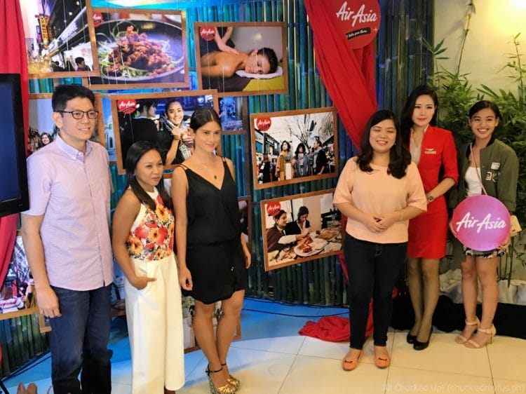 Philippines AirAsia Travel to Wellness – Pamper and nourish yourself when you travel with AirAsia Philippines to Korea
