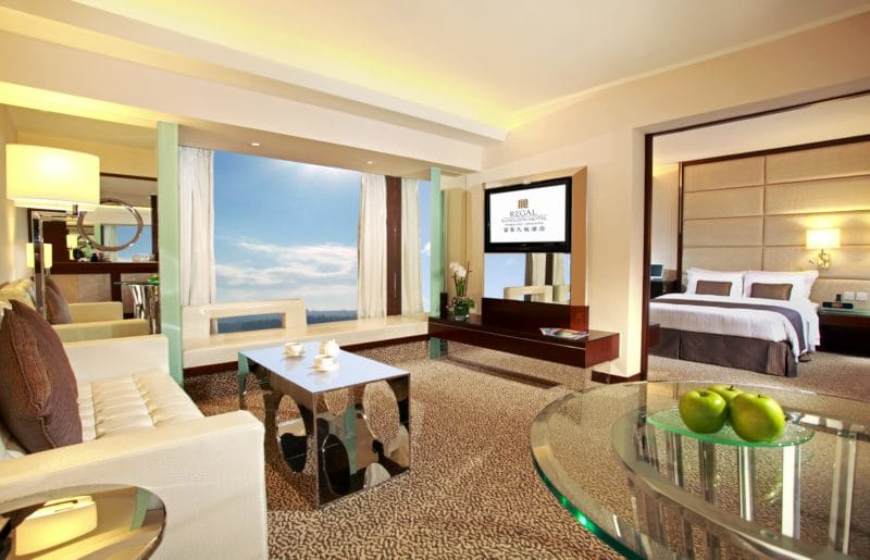 Excited to experience Regal Hotels International on our next Hong Kong getaway!