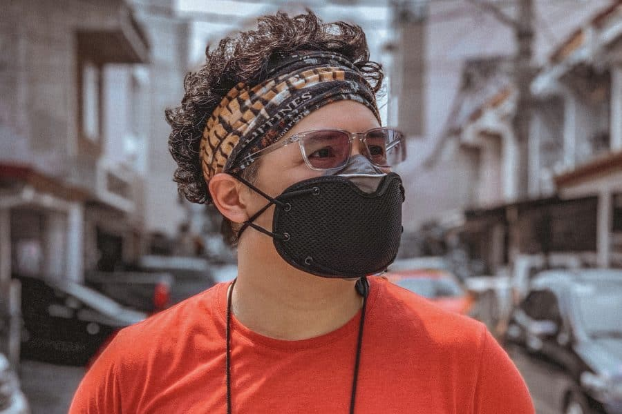 Invest in a good mask and protect yourself from COVID-19