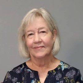 Staff - Kathy Brevig 2020