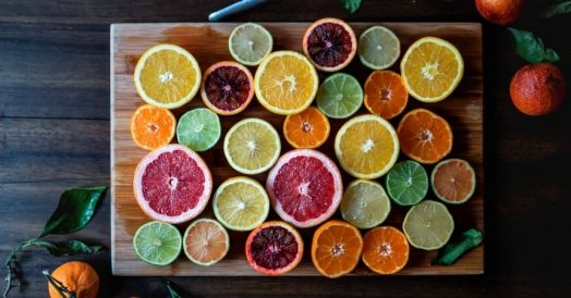 5 Great Juicing Recipes for Muscle Growth