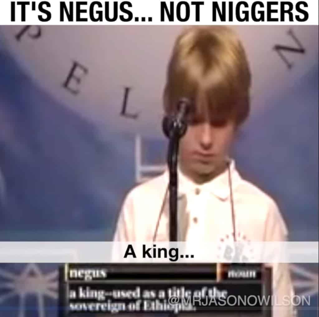 Its negus