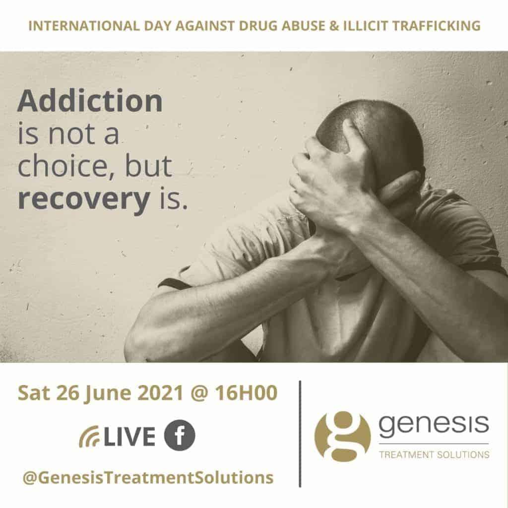 addiction blog post