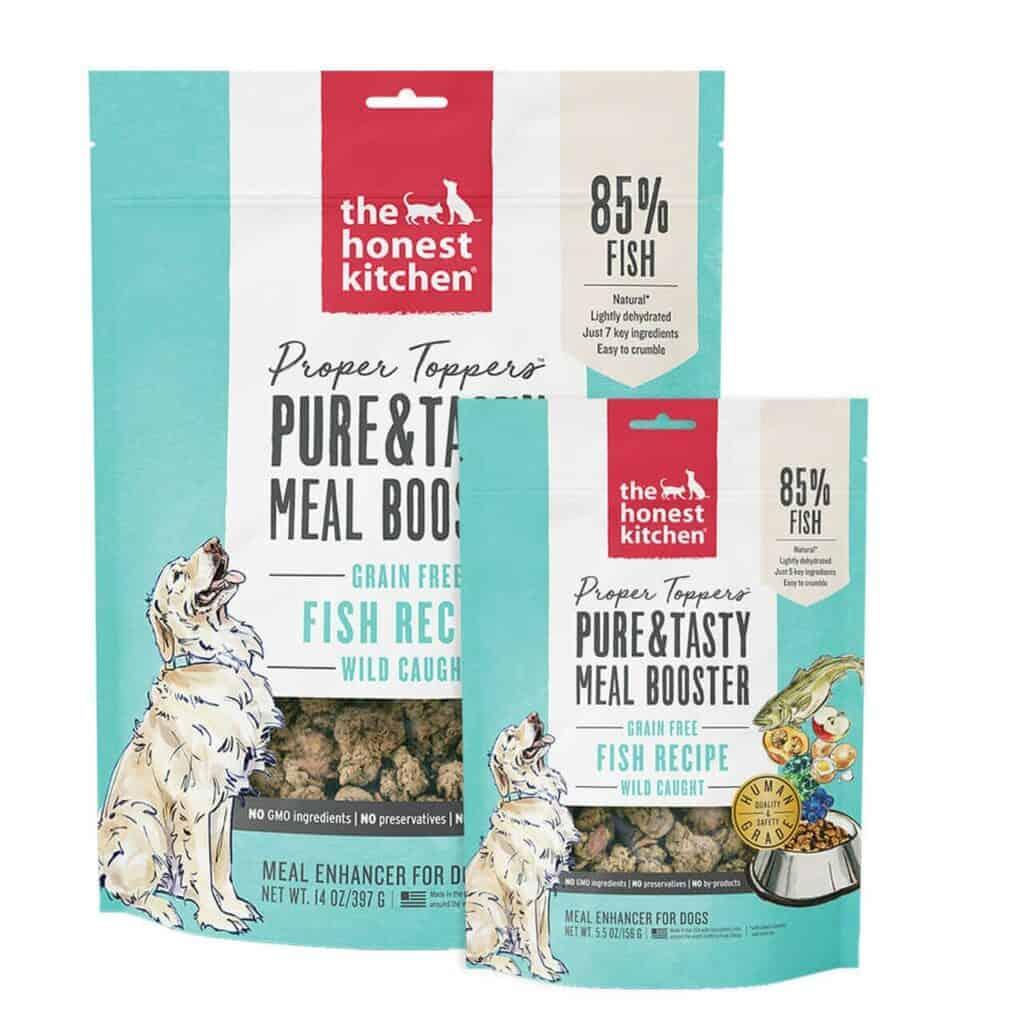 Best Shih Tzu food for dog allergies