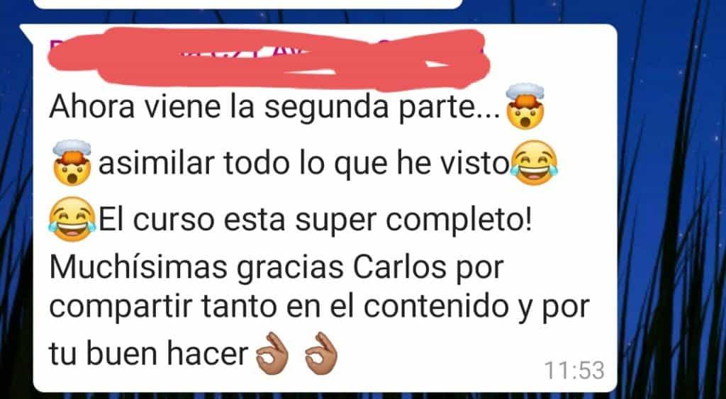 Testimonio Carlos Rentalo