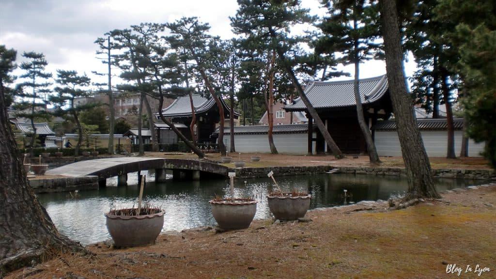 3 jours à Kyoto