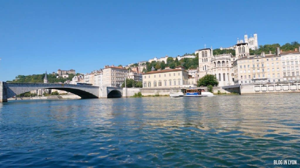 Visiter Lyon – Pont Bonaparte | Blog In Lyon