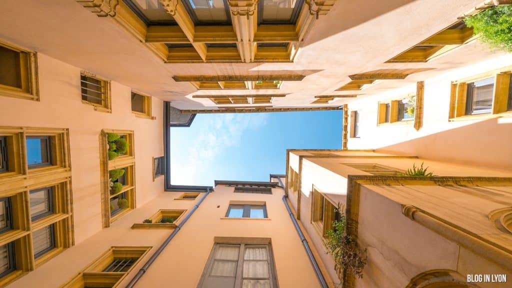 Top 10 des plus belles traboules de Lyon   Blog In Lyon