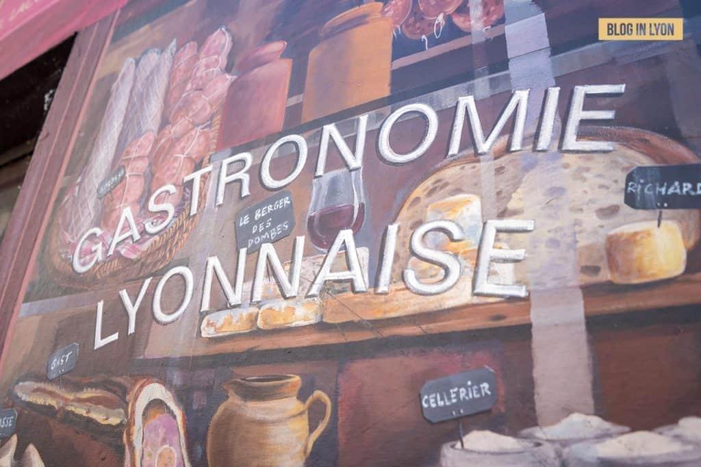 Fresque des Lyonnais - Top 15 des plus beaux murs peints de Lyon | Blog In Lyon