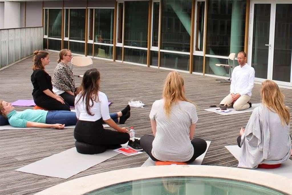 Mindfulness Amsterdam