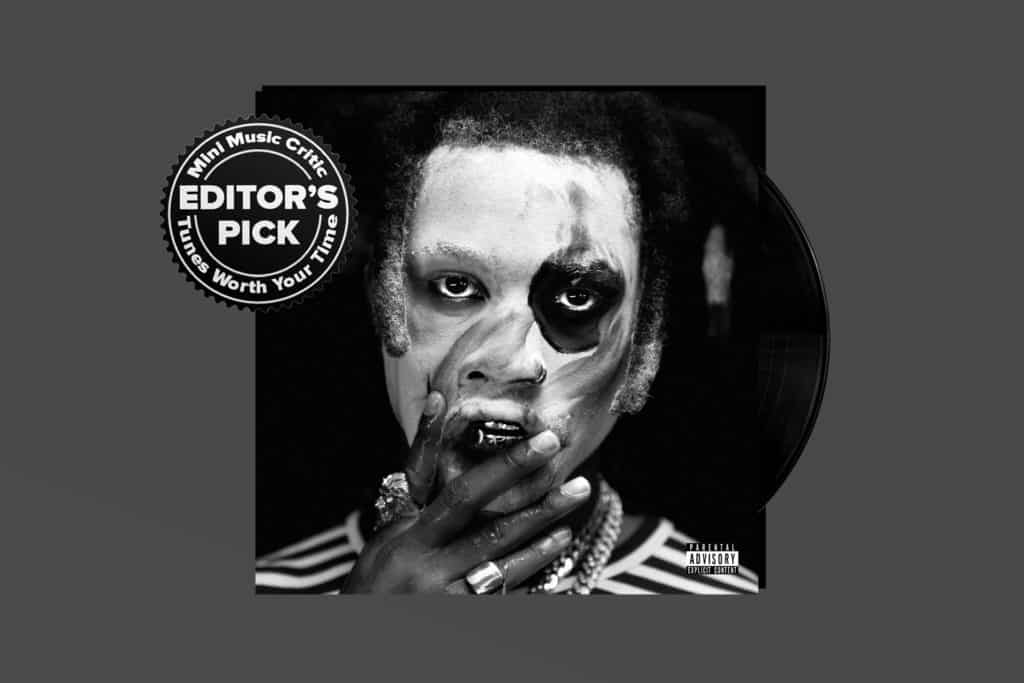ALBUM REVIEW: All Bets Are Off on Denzel Curry's 'TA13OO'