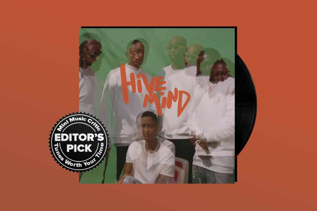 ALBUM REVIEW: The Internet Reach a New Synergy on 'Hive Mind'