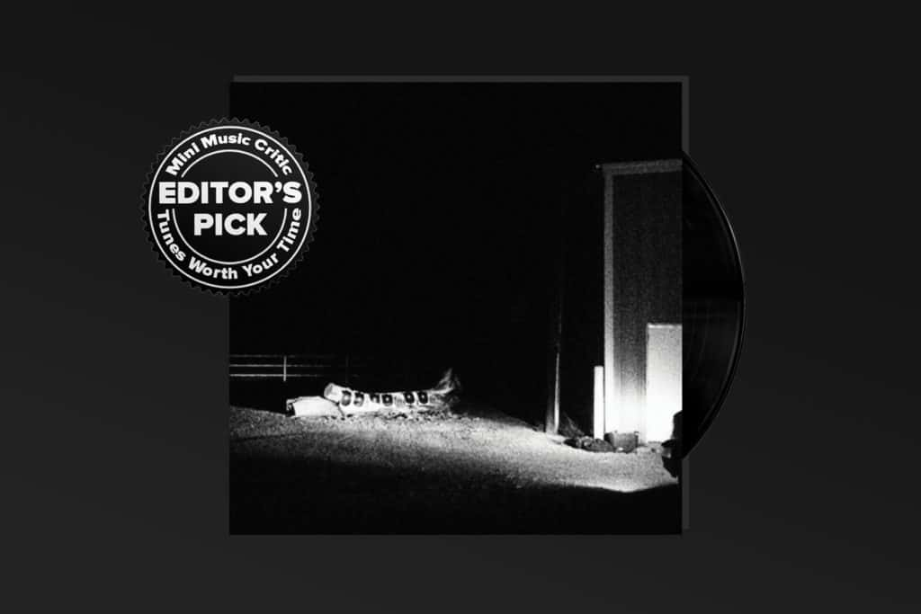 ALBUM REVIEW: Cloud Nothings Scorch The Earth on 'Last Building Burning'