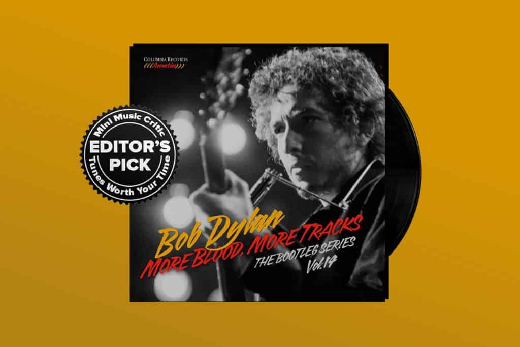 ALBUM REVIEW: 'More Blood, More Tracks' Reveals the Folk Album Hiding Beneath the Rock Classic