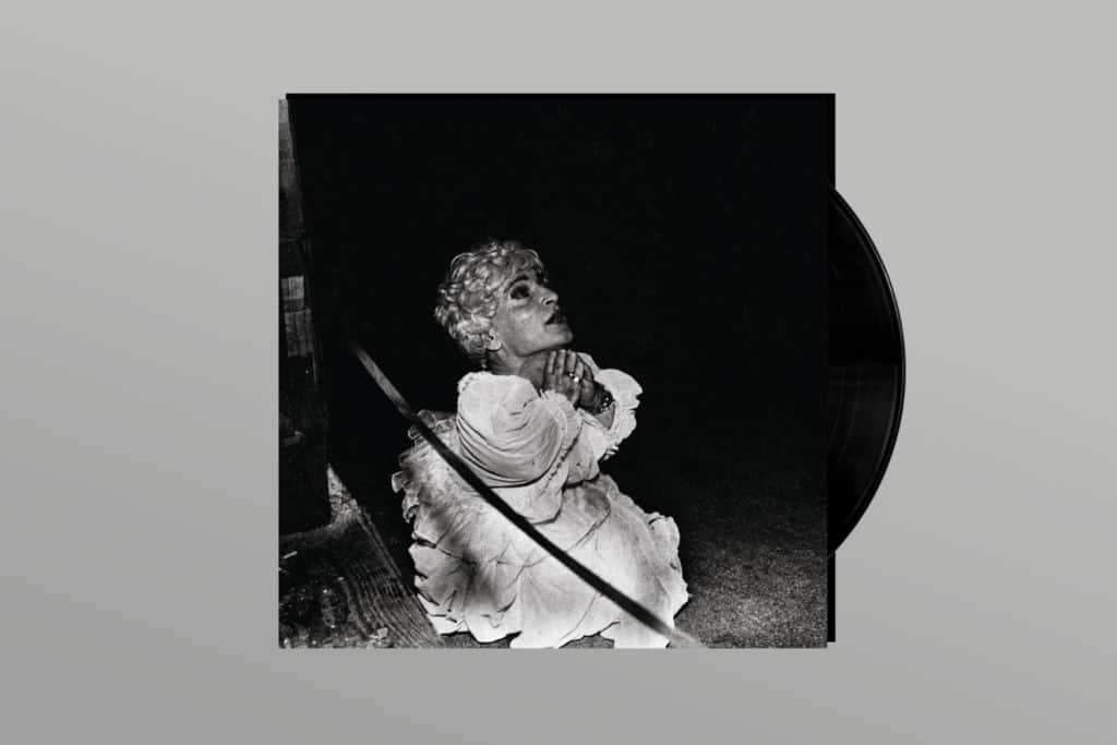 ALBUMS WE'RE THANKFUL FOR: Deerhunter's 'Halcyon Digest' Showed Me What an 'Album' Can Be