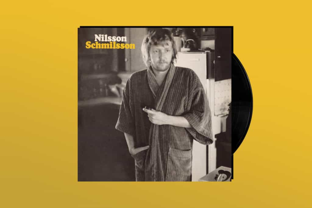 Everybody's Talking About Harry Nilsson