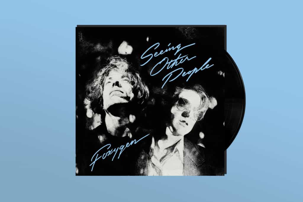 ALBUM REVIEW: Foxygen Remain the Maestros of Retro Modernism on 'Seeing Other People'
