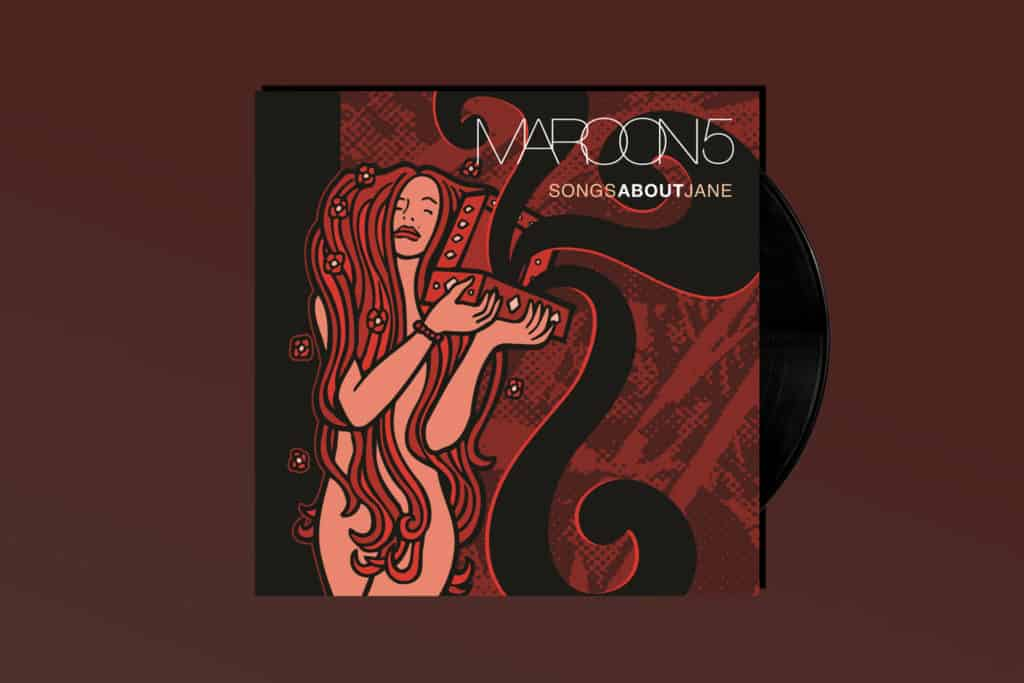 Remember When Maroon 5 Was Actually Pretty Good?