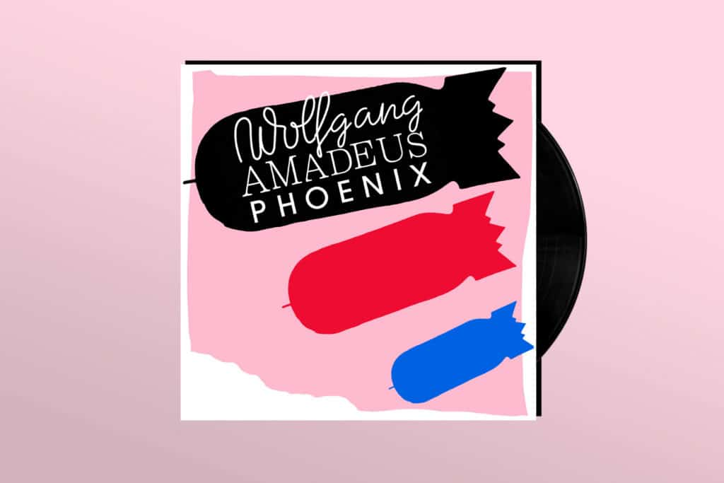 'Wolfgang Amadeus Phoenix' Turns 10