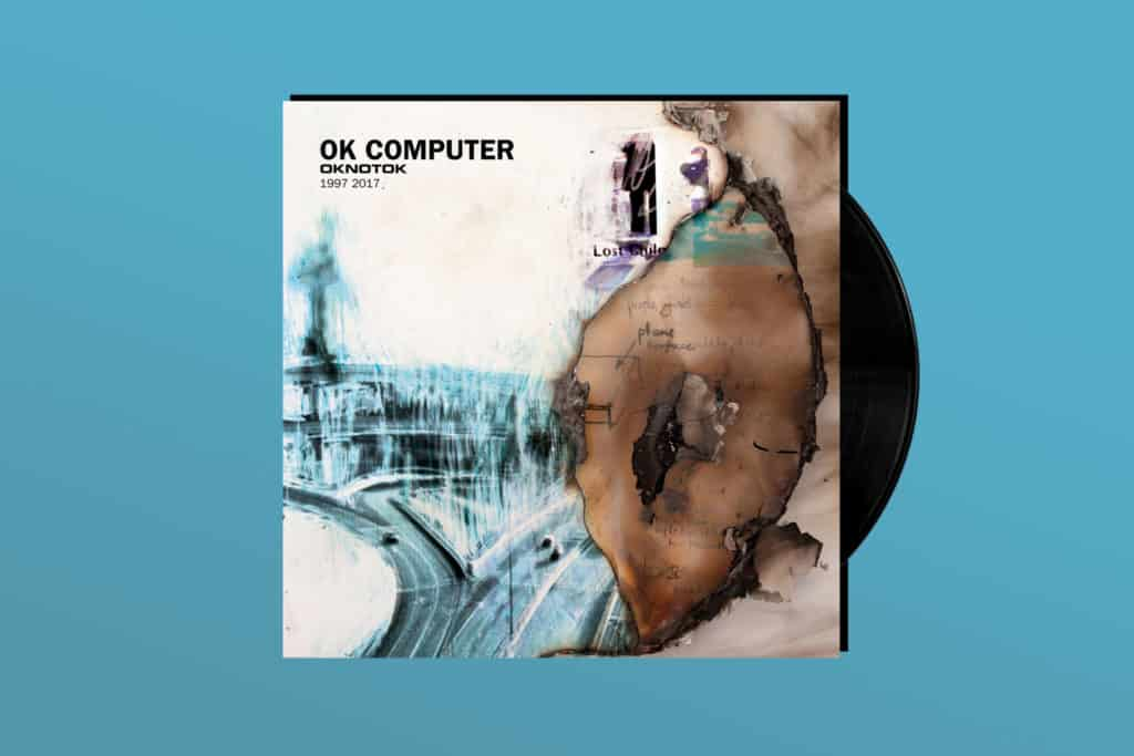 Radiohead Fans Leak 18 Hours of Material from the 'OK Computer' Sessions