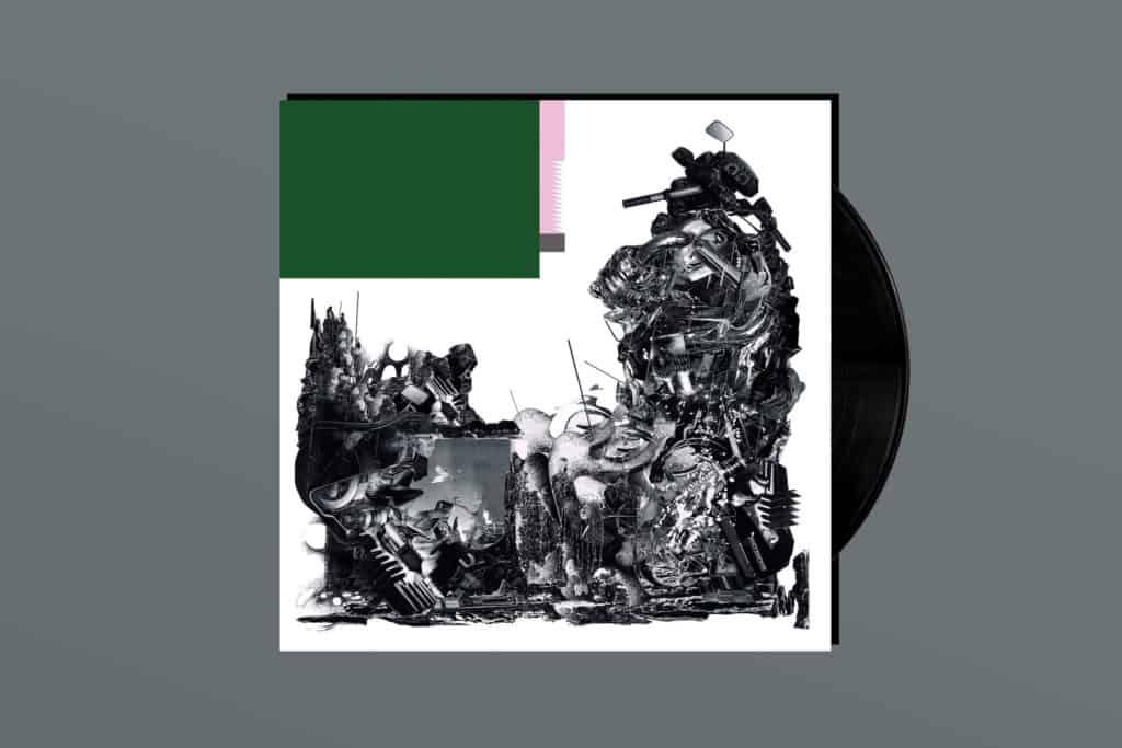 ALBUM REVIEW: Black Midi's 'Schlagenheim' is a Promising Start
