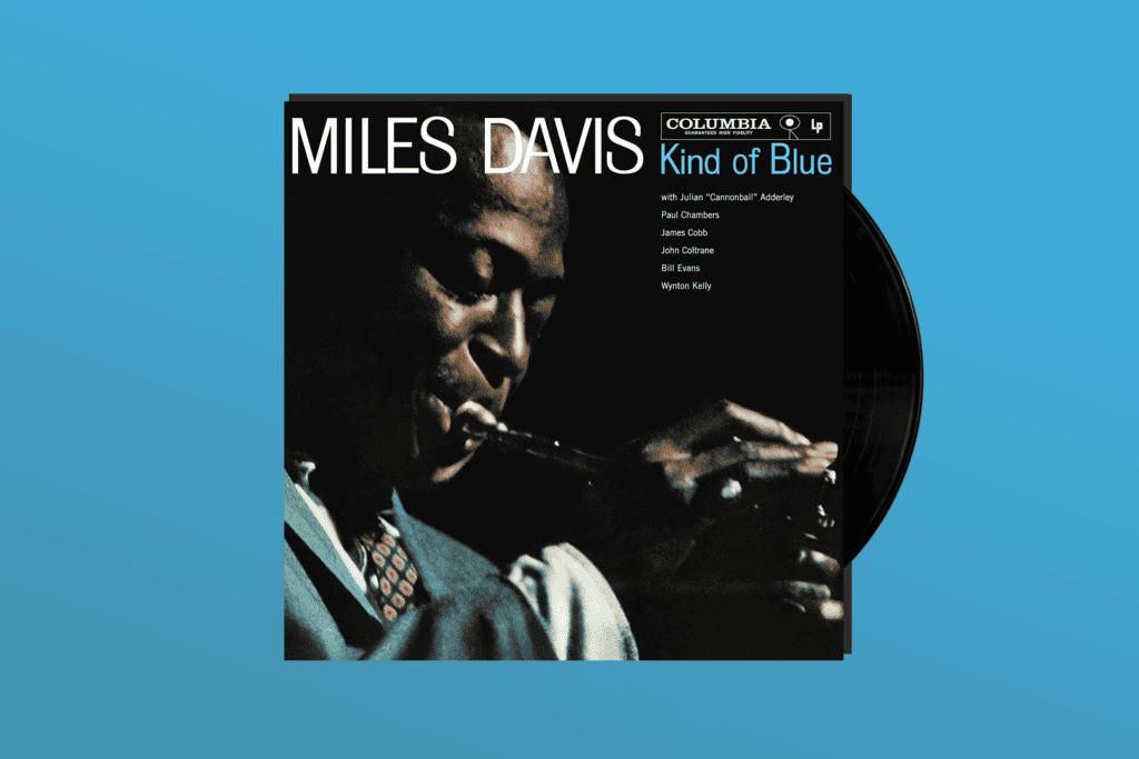 'Kind of Blue' Turns 60