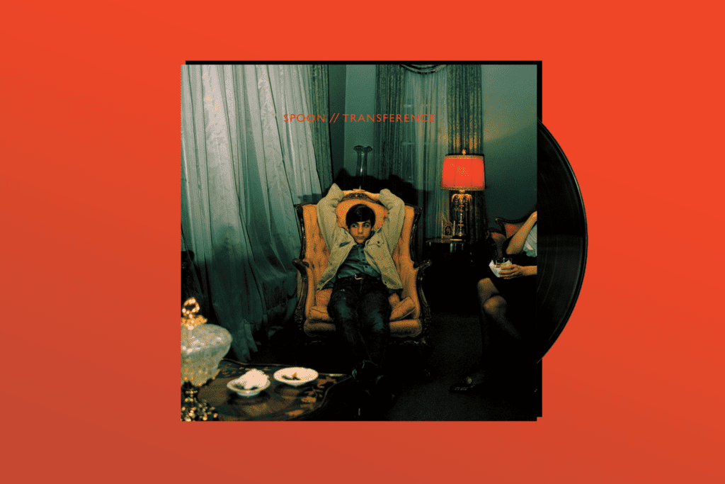 THE UNDERDOGS: Spoon's 'Transference'