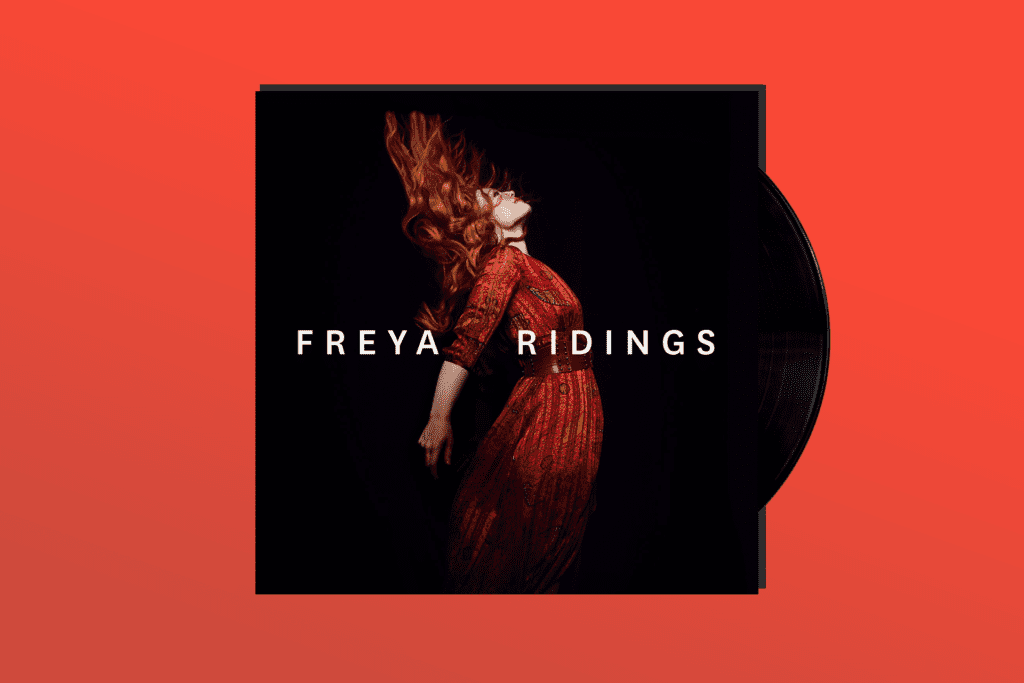 YOU GOTTA HEAR THIS: Freya Ridings is on Fire