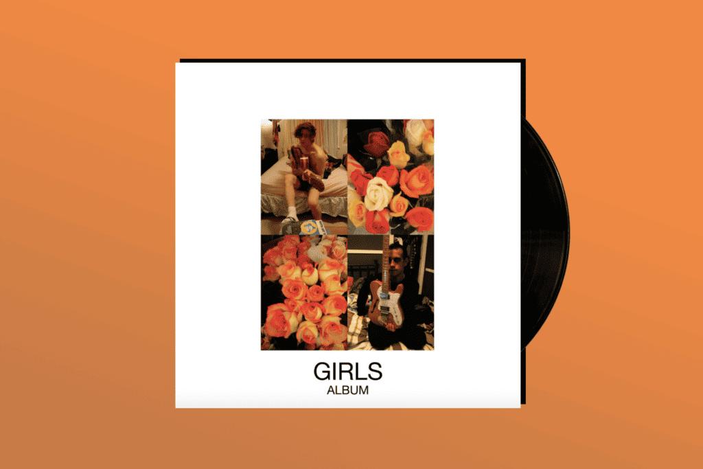 Girls' 'Album' Turns 10