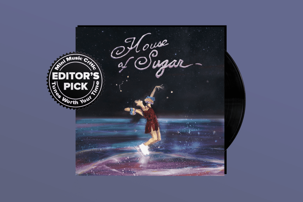 ALBUM REVIEW: (Sandy) Alex G Gets Deep on 'House of Sugar'