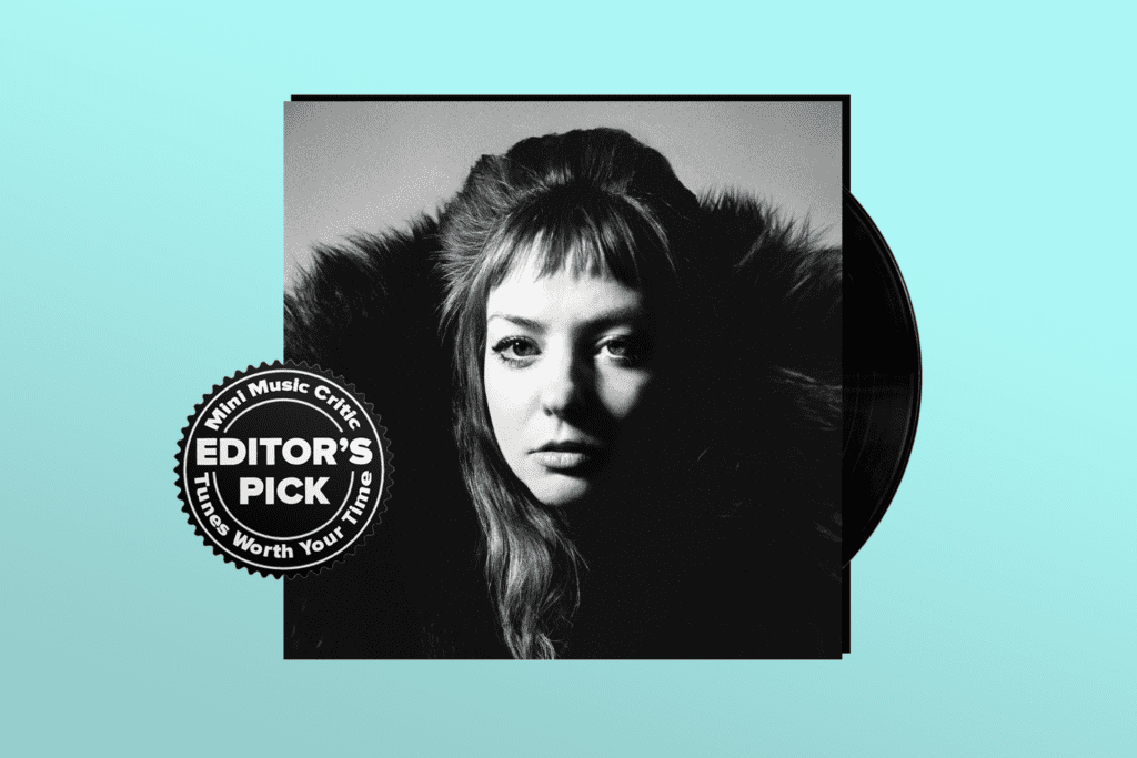 ALBUM REVIEW: Angel Olsen Gets Reflective on 'All Mirrors'