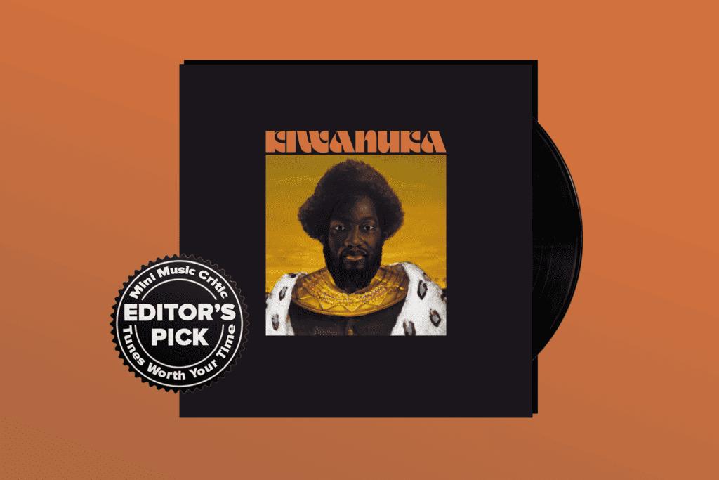 ALBUM REVIEW: Michael Kiwanuka Lays It All out There on 'KIWANUKA'