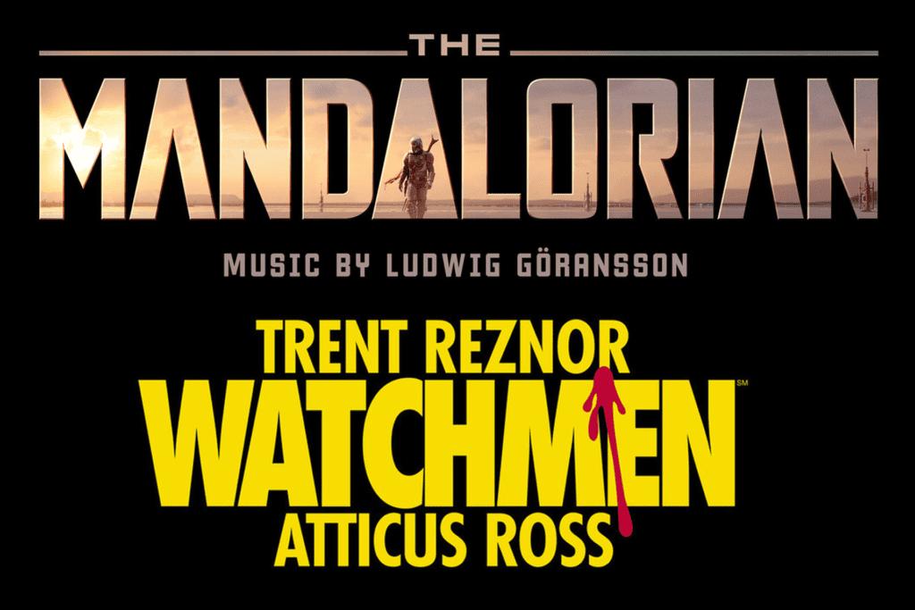 YOU GOTTA HEAR THIS: 'The Mandalorian' and 'Watchmen' Soundtracks