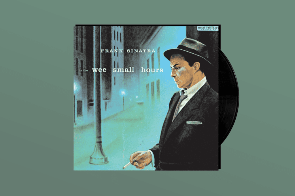 1001 Albums #1: Frank Sinatra's 'In The Wee Small Hours' (1955)