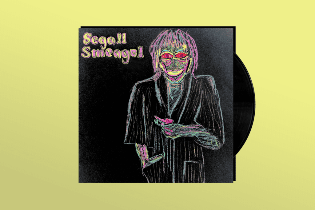 YOU GOTTA HEAR THIS: Ty Segall Covers Harry Nilsson