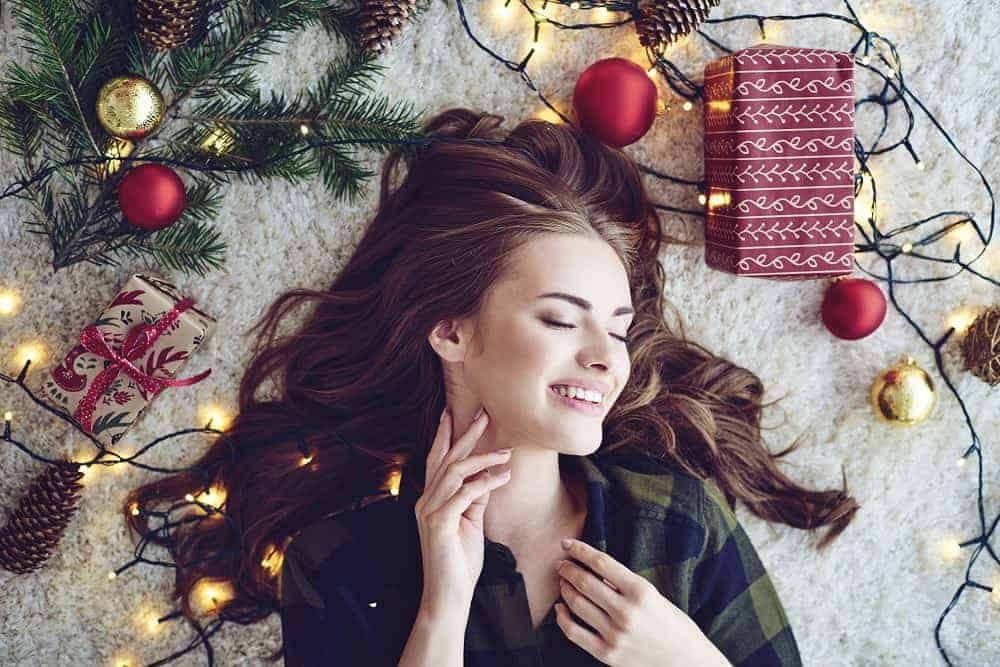 self-care for the holidays and beyond