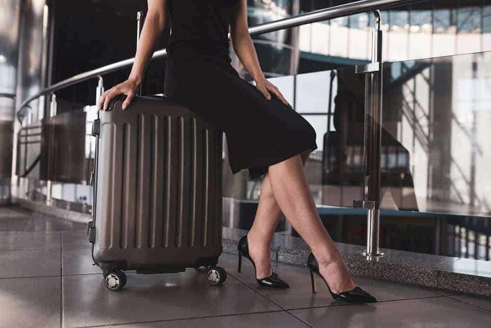 Seven Travel Tips from a (Former) Road Warrior Princess