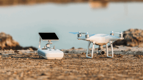 9 Reasons Why Your DJI Drone Isn't Turning On