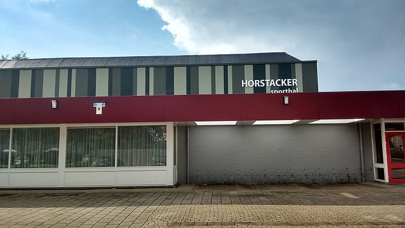 Uitgifte Lindenholt wijkt tijdelijk uit naar Sporthal de Horstacker