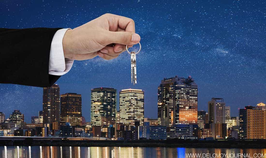 Иностранные инвестиции в американскую недвижимость снижаются